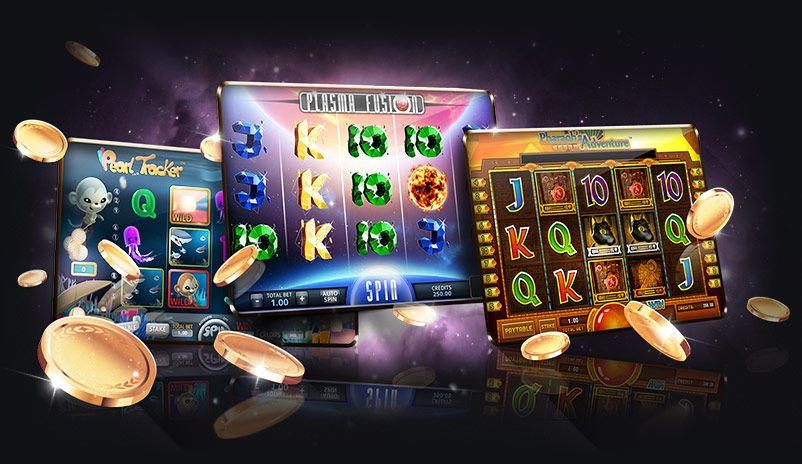 Guide to Playing Online Slot Machines Via Android